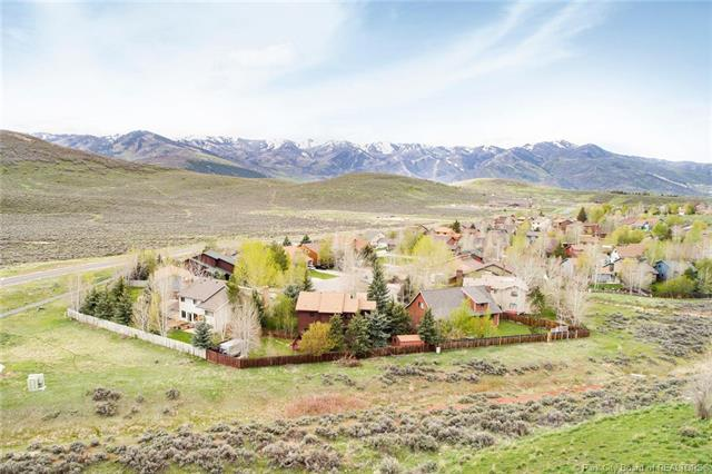 950 E Williamstown Ct, Park City, UT 84098 (MLS #11704850) :: High Country Properties