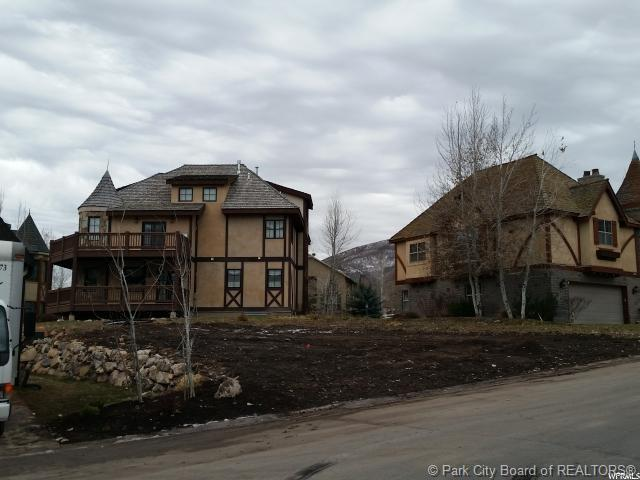 735 Cari, Midway, UT 84039 (MLS #11704856) :: High Country Properties
