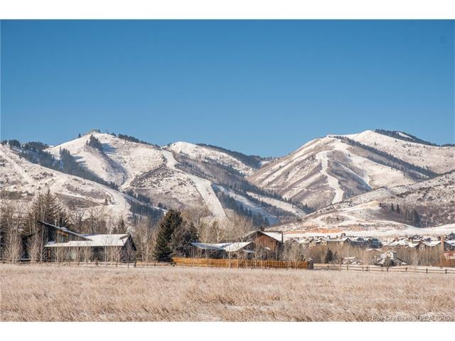 1390 W Two Creeks Circle, Park City, UT 84098 (MLS #11704863) :: High Country Properties
