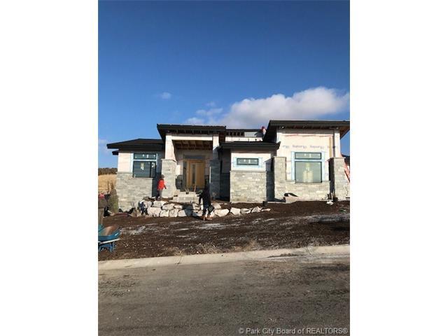 2407 E Copper Belt Dr (Lot 711), Heber City, UT 84032 (MLS #11704873) :: Lawson Real Estate Team - Engel & Völkers
