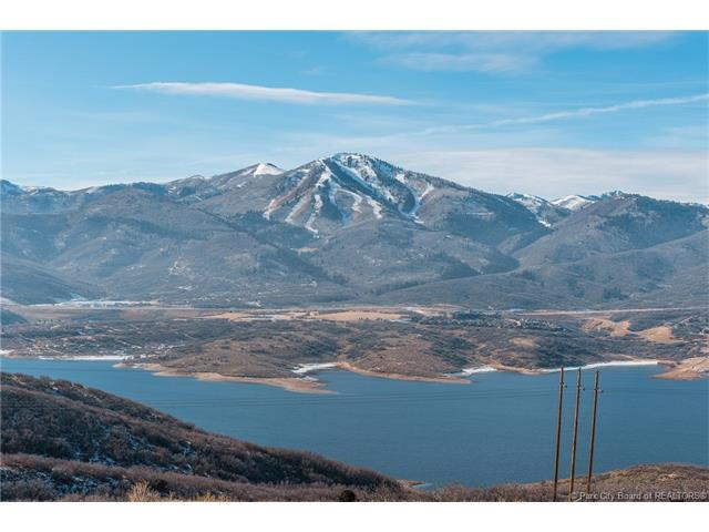 10640 N Reflection Lane, Hideout, UT 84032 (MLS #11704888) :: High Country Properties