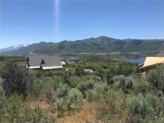 10492 N Forevermore Court, Hideout, UT 84032 (MLS #11704893) :: The Lange Group