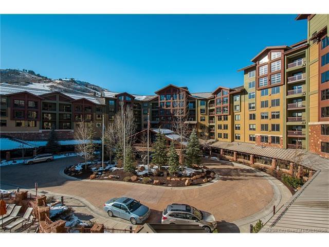 3855 N Grand Summit Drive 209/211/213/Q2, Park City, UT 84098 (MLS #11704898) :: The Lange Group