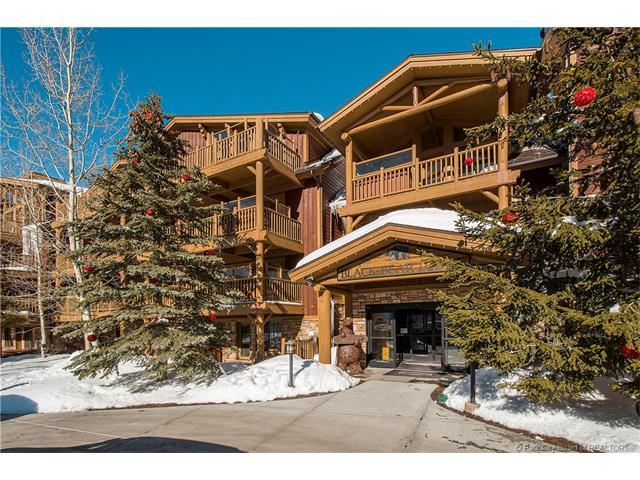 7447 Royal #330, Park City, UT 84060 (MLS #11704902) :: The Lange Group