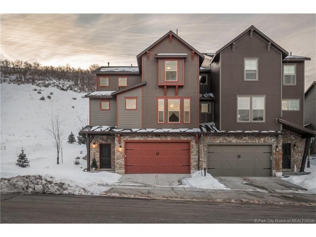 1037 W Abigail Drive, Kamas, UT 84036 (MLS #11704954) :: High Country Properties