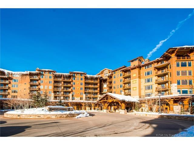 3558 N Escala Court #341, Park City, UT 84098 (MLS #11704981) :: High Country Properties
