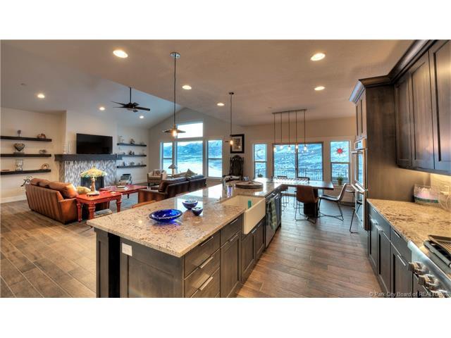 12387 Ross Creek, Kamas, UT 84036 (MLS #11704993) :: High Country Properties