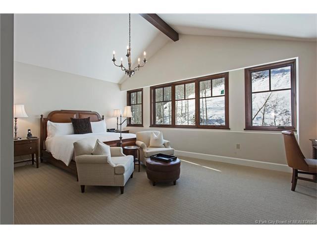 9100 Marsac Avenue #1021, Park City, UT 84060 (MLS #11705003) :: High Country Properties