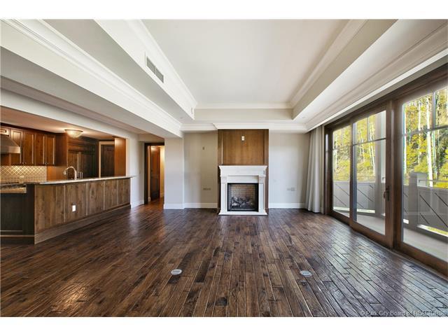 9100 Marsac Avenue #1031, Park City, UT 84060 (MLS #11705004) :: High Country Properties