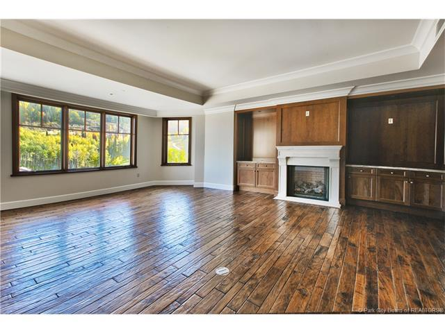 9100 Marsac Avenue #1081, Park City, UT 84060 (MLS #11705005) :: High Country Properties