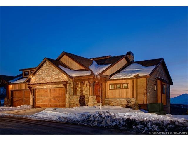 1748 E Longview Drive #83, Hideout, UT 84036 (MLS #11705019) :: High Country Properties