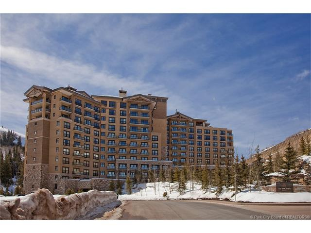 2300 E Deer Valley Drive #216, Park City, UT 84060 (MLS #11705024) :: High Country Properties