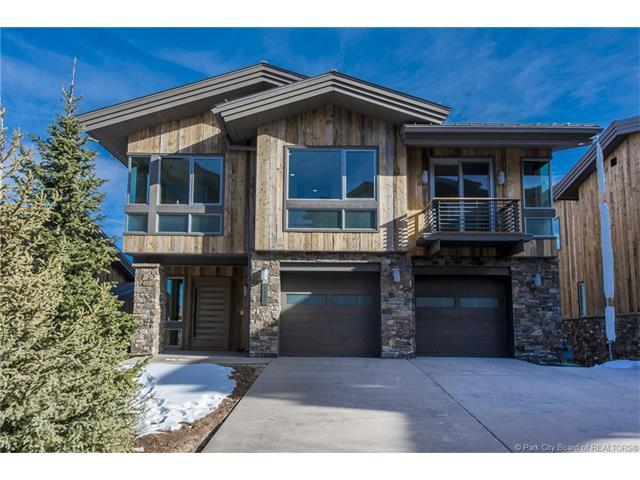 6882 Stein Circle #13, Park City, UT 84060 (MLS #11800012) :: High Country Properties