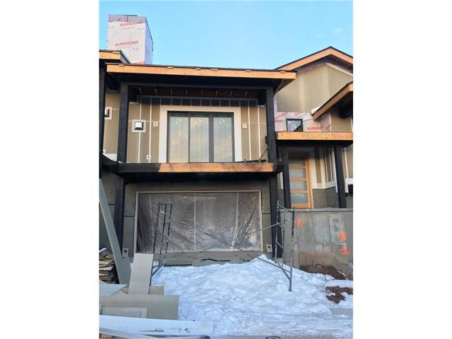 4313 N Holly Frost Court, Park City, UT 84098 (MLS #11800015) :: High Country Properties