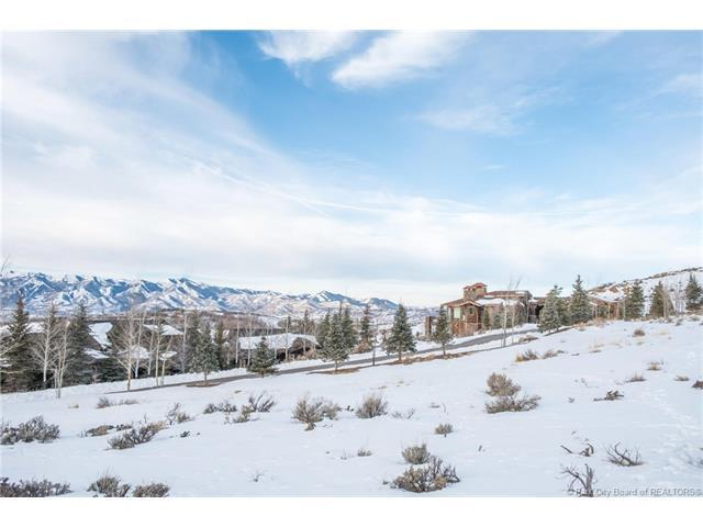 8654 Marmot Circle, Park City, UT 84098 (MLS #11800016) :: High Country Properties