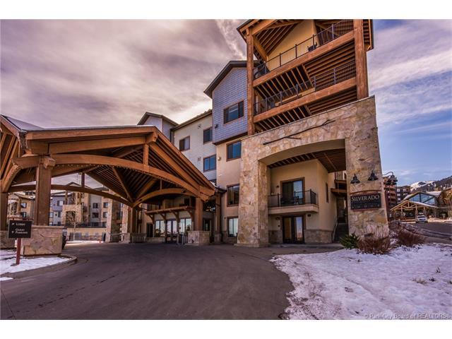 2669 Canyons Resort Drive #411, Park City, UT 84098 (MLS #11800021) :: Lawson Real Estate Team - Engel & Völkers