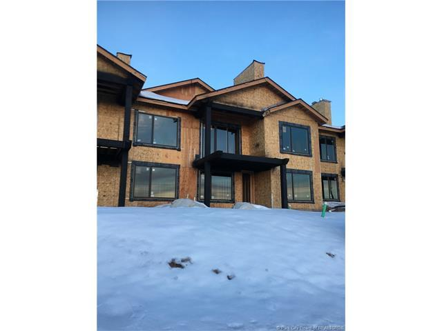 4254 Frost Haven Road, Park City, UT 84098 (MLS #11800022) :: High Country Properties