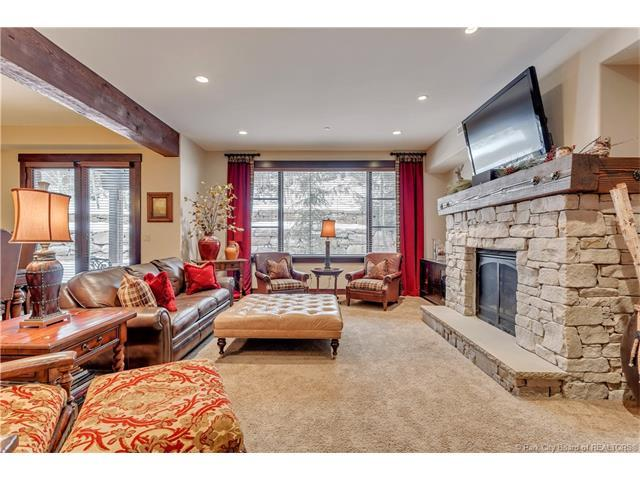 1825 Three Kings Drive #4203, Park City, UT 84060 (MLS #11800039) :: High Country Properties