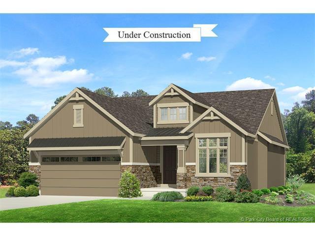 406 Fairway Drive, Midway, UT 84049 (MLS #11800054) :: High Country Properties