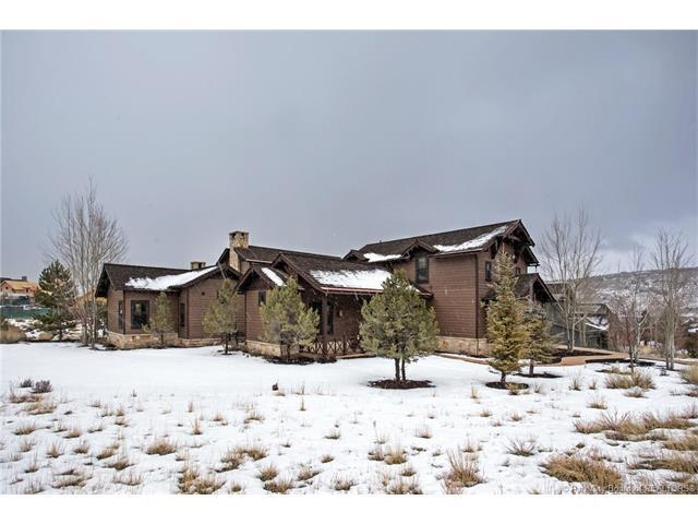 3060 E Primrose Trail, Park City, UT 84036 (MLS #11800059) :: High Country Properties