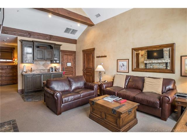 2001 Park Avenue #466, Park City, UT 84060 (MLS #11800061) :: High Country Properties