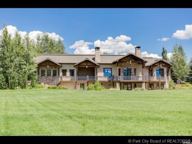 2117 S Winterton Circle #10, Heber City, UT 84032 (MLS #11800069) :: High Country Properties
