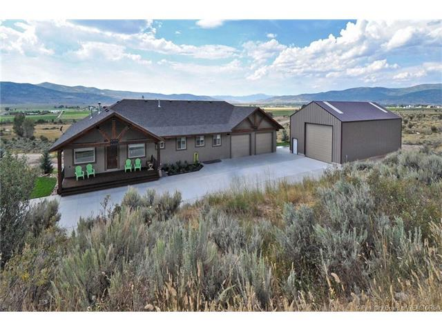 1964 Splendor Valley Road, Marion, UT 84036 (MLS #11800070) :: Lawson Real Estate Team - Engel & Völkers