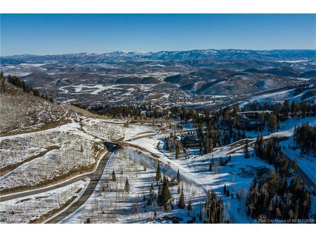 247 White Pine Canyon Road, Park City, UT 84060 (MLS #11800074) :: The Lange Group