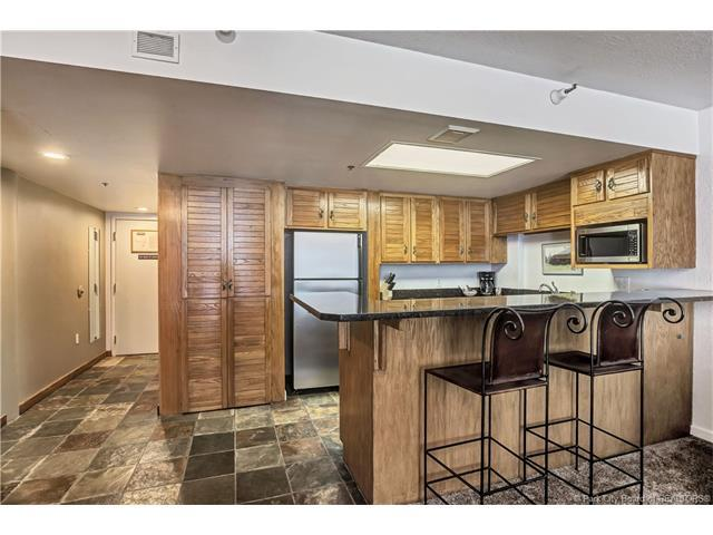 1485 Empire #308, Park City, UT 84060 (MLS #11800076) :: High Country Properties