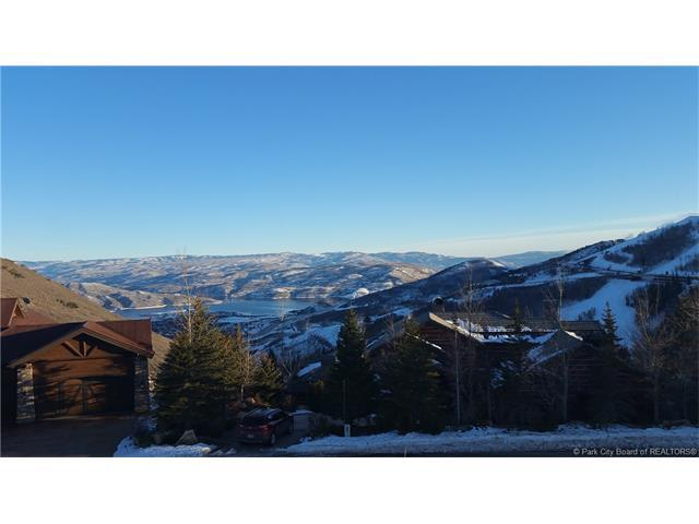 3416 W Snowtop Court, Park City, UT 84060 (MLS #11800097) :: High Country Properties