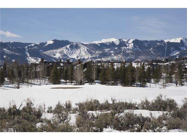 7965 Glenwild Drive, Park City, UT 84098 (MLS #11800112) :: High Country Properties