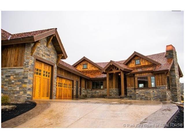620 N Chimney Rock Rd, Heber City, UT 84032 (MLS #11800113) :: High Country Properties