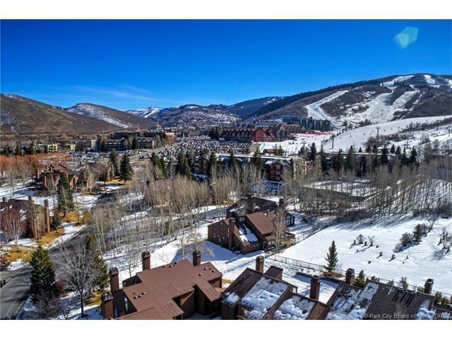 1463 Three Kings Drive #81, Park City, UT 84060 (MLS #11800175) :: High Country Properties