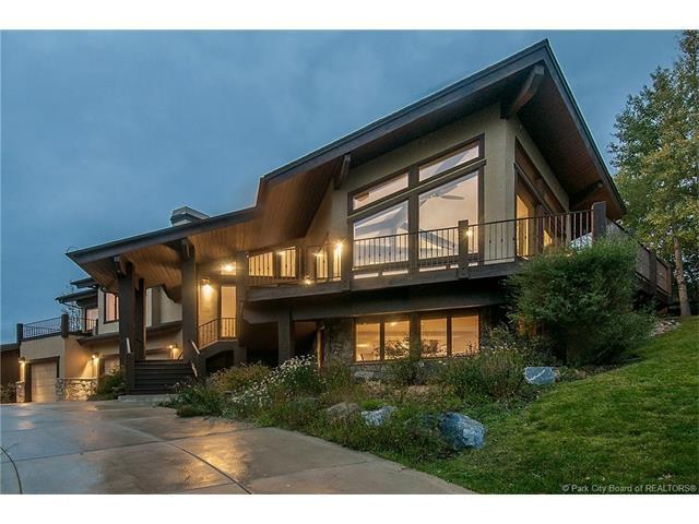 3525 Oakwood Drive, Park City, UT 84060 (MLS #11800220) :: Lawson Real Estate Team - Engel & Völkers