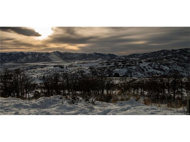 9427 N Promontory Summit Drive, Park City, UT 84098 (MLS #11800230) :: High Country Properties