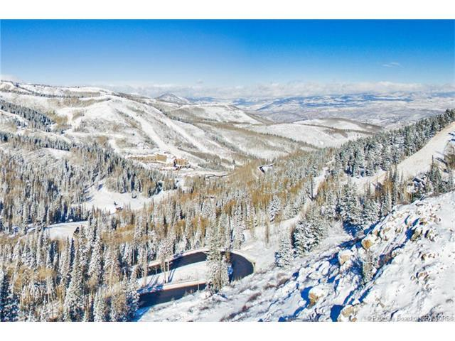 11 Ruby Hollow Drive, Park City, UT 84060 (MLS #11800238) :: High Country Properties