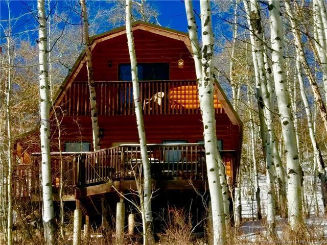 74 Buck Run, Oakley, UT 84055 (MLS #11800268) :: Lawson Real Estate Team - Engel & Völkers