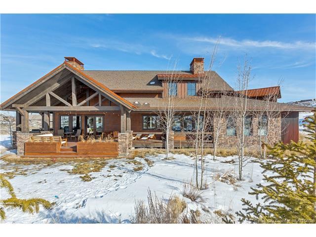 4616 Aspen Camp, Park City, UT 84060 (MLS #11800284) :: High Country Properties
