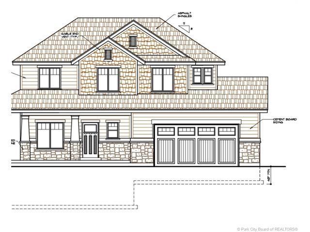 304 W 480, Kamas, UT 84036 (MLS #11800307) :: Lawson Real Estate Team - Engel & Völkers