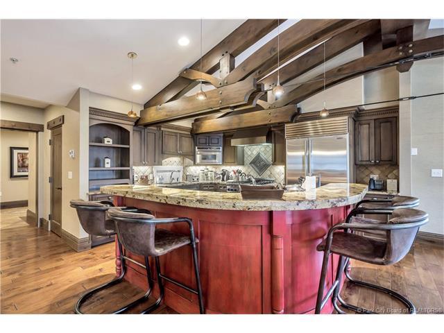 7815 Royal Street C448, Park City, UT 84060 (MLS #11800321) :: High Country Properties