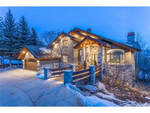 2081 Mahre Drive, Park City, UT 84098 (MLS #11800323) :: The Lange Group