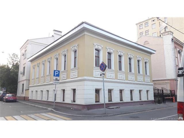 38-2 Malaya Ordynka, Moscow, Russia, Other City - International, UT 00000 (#11800356) :: Red Sign Team