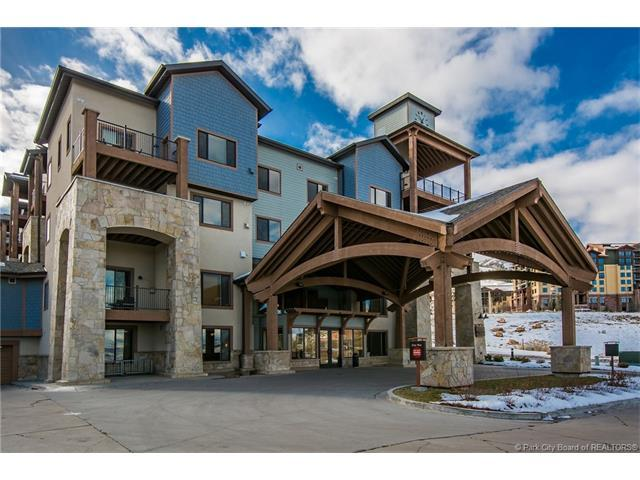 2653 Canyons Resort Drive #425, Park City, UT 84098 (MLS #11801381) :: High Country Properties