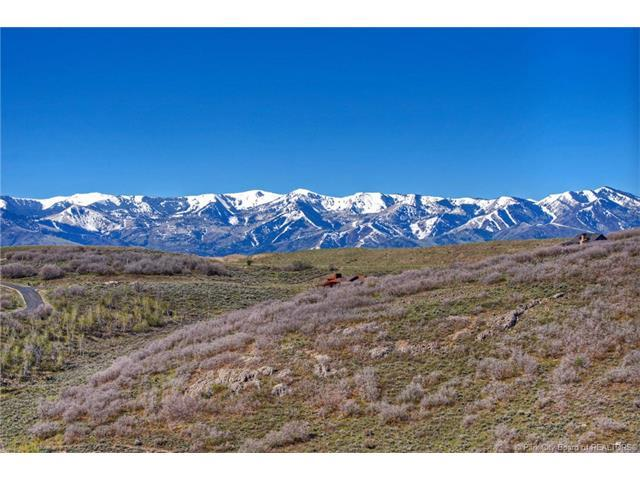 3113 Crosstie Court, Park City, UT 84098 (MLS #11801385) :: High Country Properties