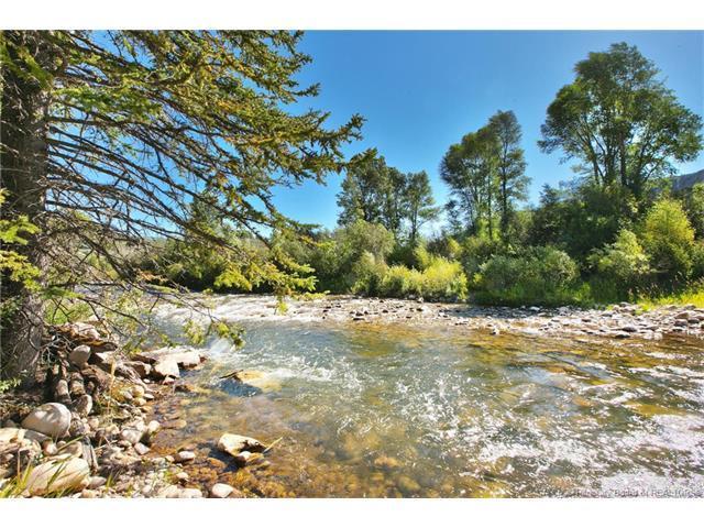 4411 Weber Canyon Road, Oakley, UT 84055 (MLS #11801397) :: Lawson Real Estate Team - Engel & Völkers