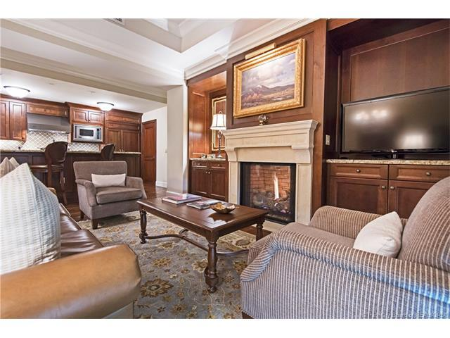 9100 Marsac Avenue #881, Park City, UT 84060 (MLS #11801429) :: The Lange Group