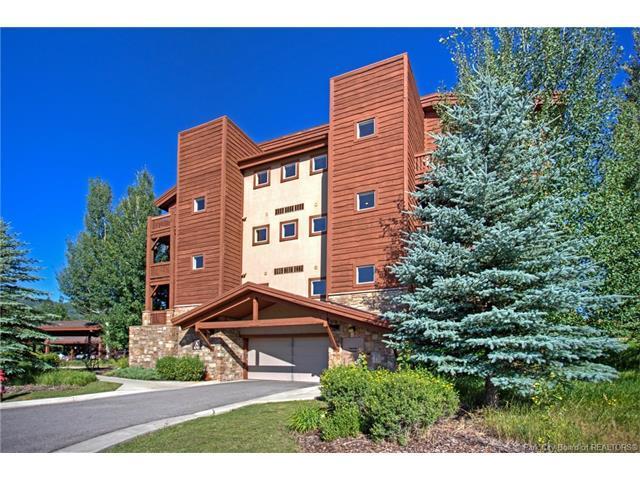 6785 N 2200  West #301, Park City, UT 84098 (MLS #11801442) :: High Country Properties