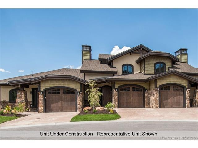 4088 Fairway Lane J-3, Park City, UT 84098 (#11801453) :: Red Sign Team