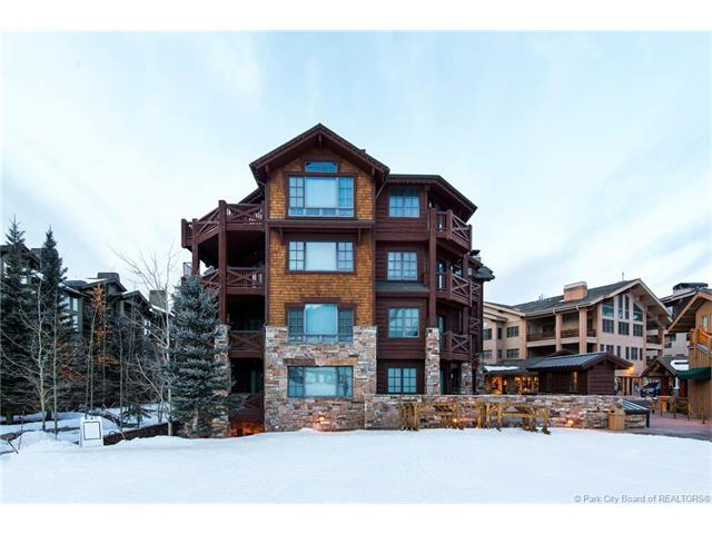 7560 Royal St E #1, Park City, UT 84060 (MLS #11801474) :: High Country Properties