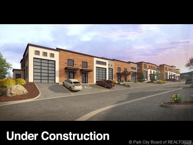4554 Forestdale Drive B-8, Park City, UT 84098 (MLS #11801516) :: The Lange Group